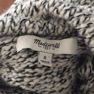 Madewell Sweaters - Madewell Marled Turtleneck Sweater